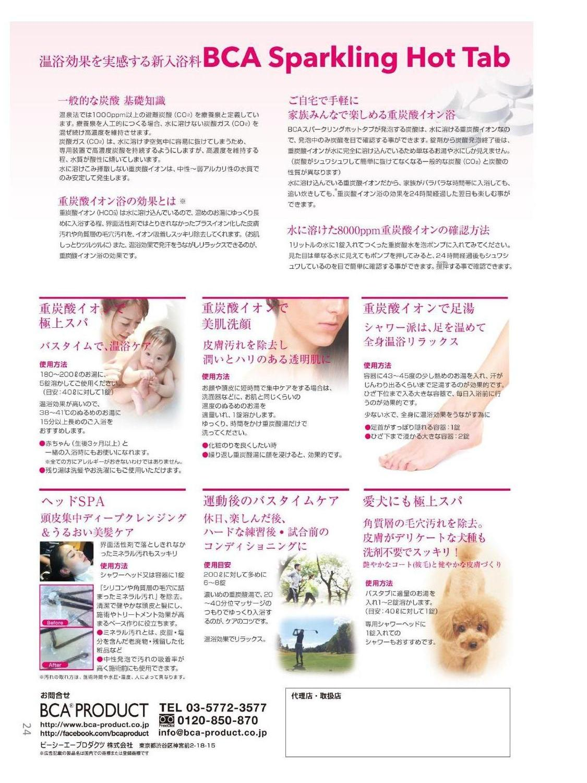 【最新】BCA PRODUCT 商品総合説明資料0024
