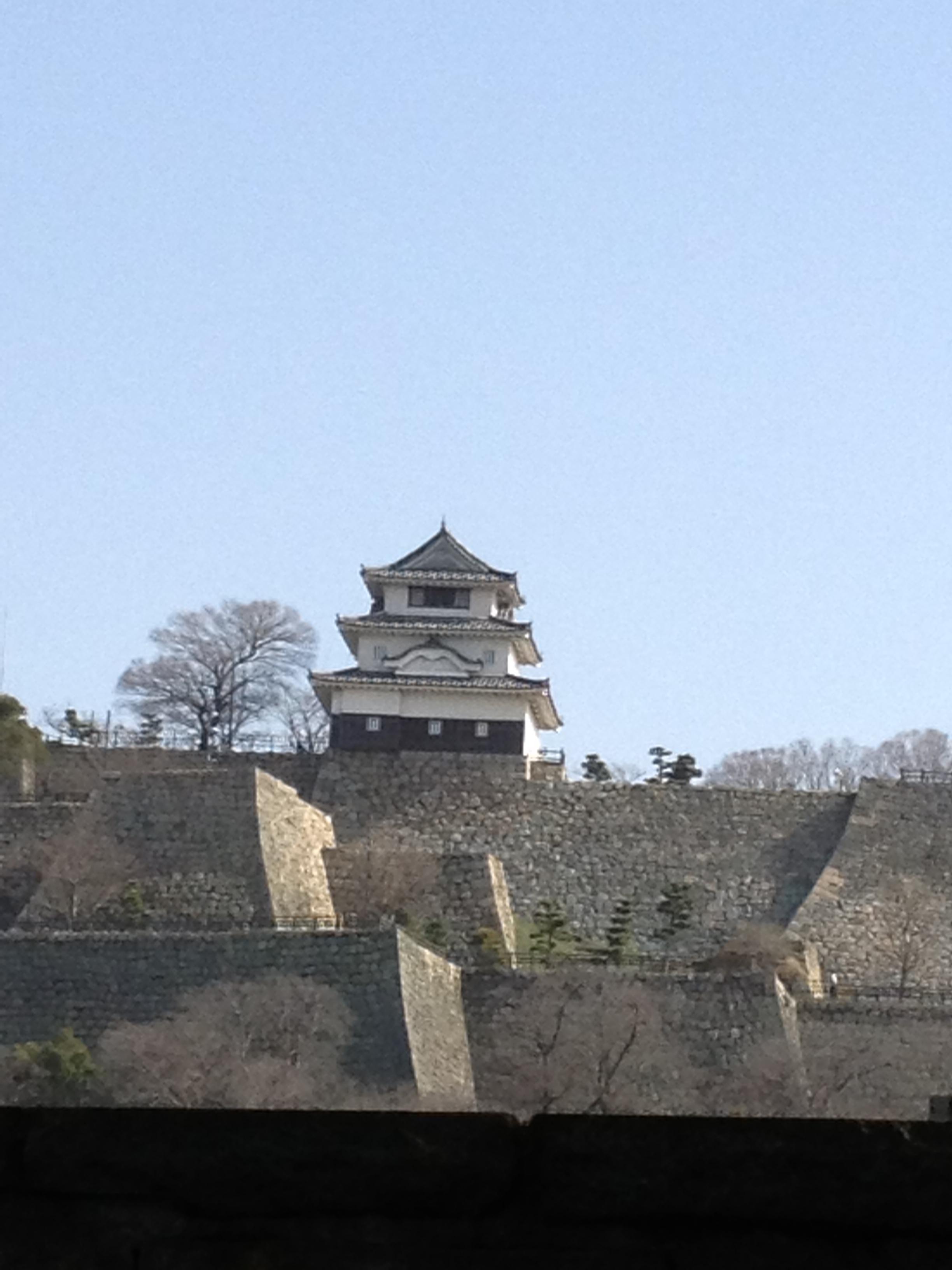A-16丸亀城