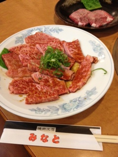 写真⑥焼き肉__